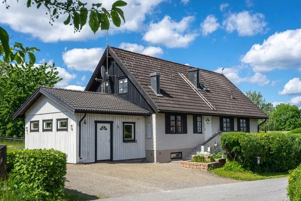 Normes extension maison
